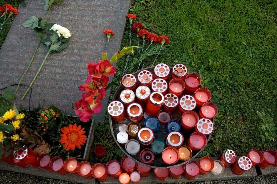 Celebration of life funerals