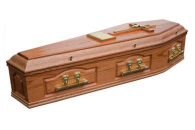 Italian-coffins