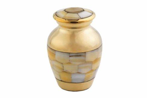 Vase-urn