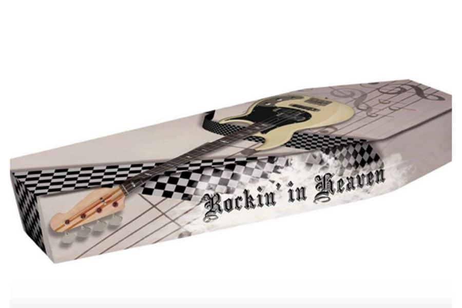 music-coffins