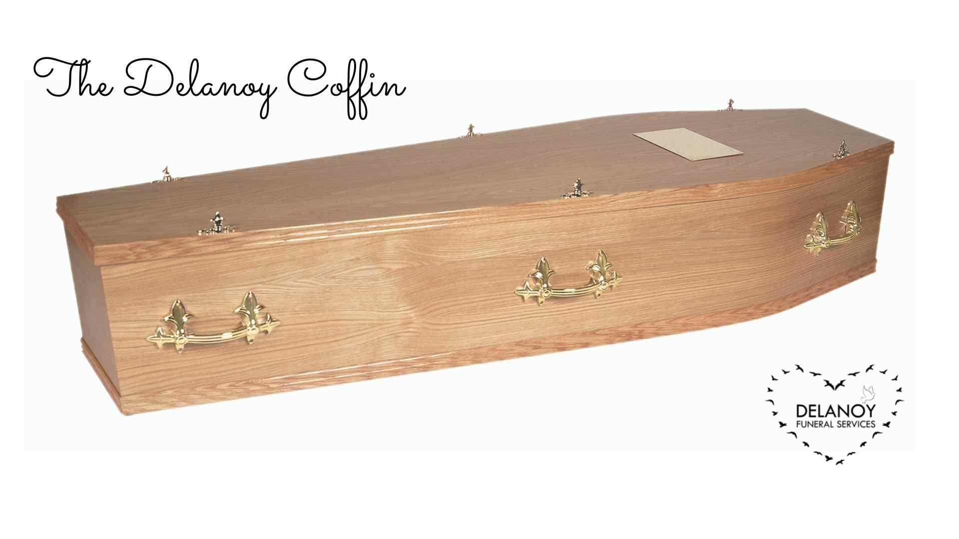 Delanoy Coffin